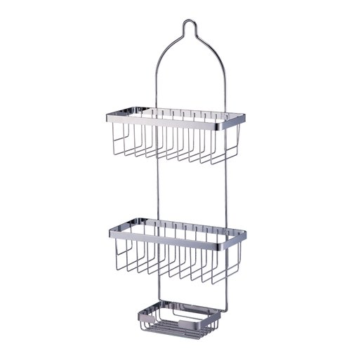 Hopeful Enterprise Shower Caddy by Overstock