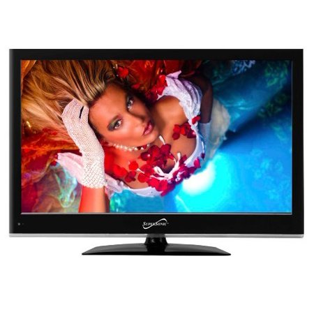 Supersonic SC-1911 19″ 720p 5ms LED HDTV