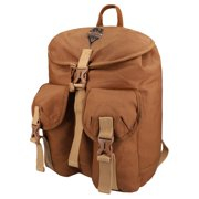 Seattle Sounders FC New Era Color Pack Flat Top Backpack - Tan