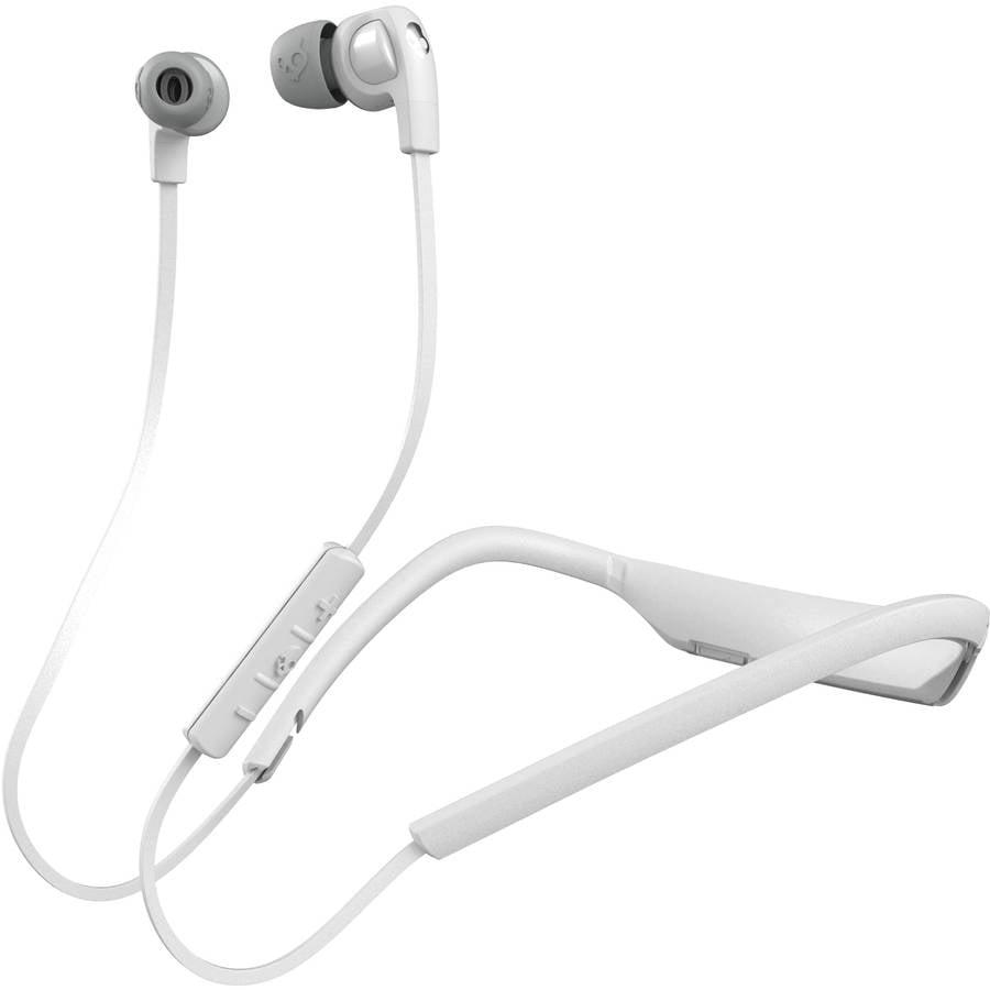 Ear buds wireless apple - Skullcandy Icon (Gunmetal) Overview
