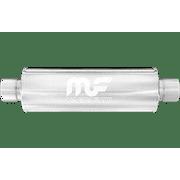 MagnaFlow Muffler Mag SS 4X4 14 2.5/2.5