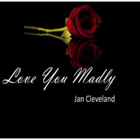 Jan Cleveland   Love You Madly  Cd