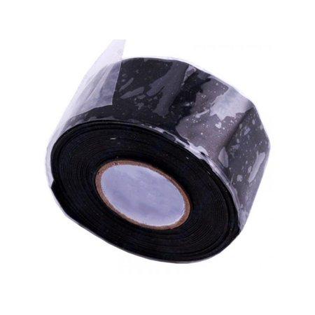 Topumt 1 5M Silicone Rubber Seal Repair Tape Self Fusing Adhesive Equi