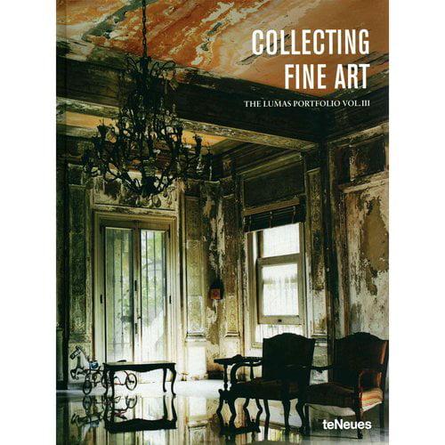 Collecting Fine Art: The Lumas Portfolio