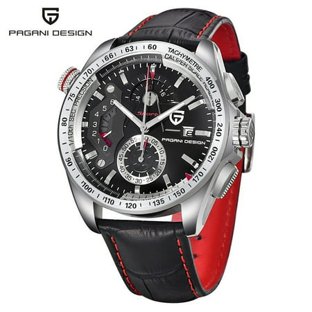 yisuya - pagani design high quality sport wrist watches for boy