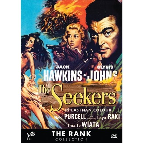 The Seekers (The Rank Collection) (Full Frame)