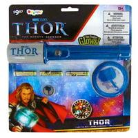 Marvel Thor Light Up Kit Costume Accessory Kit