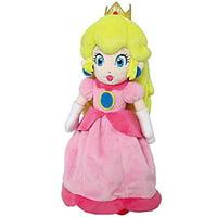 Super Mario Princess Peach Plush