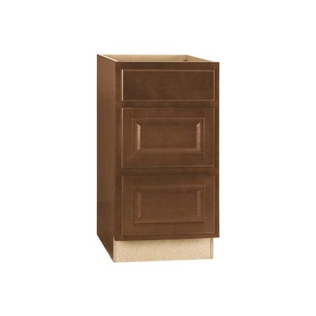Rsi Home Products Hamilton Drawer Base Cabinet Fully Assembled Raised