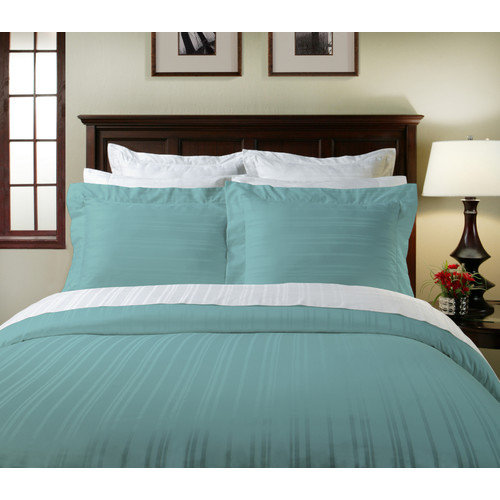Pointehaven Stripe Duvet Collection