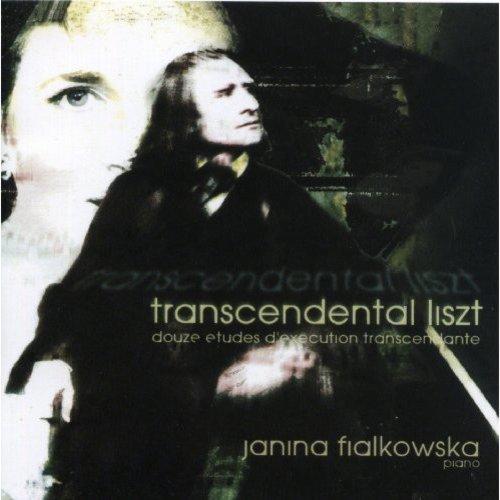 12 Transcendental Etudes