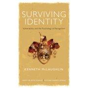 Surviving Identity - eBook