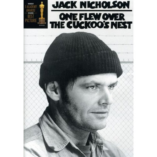 One Flew Over The Cuckoo's Nest (Widescreen)