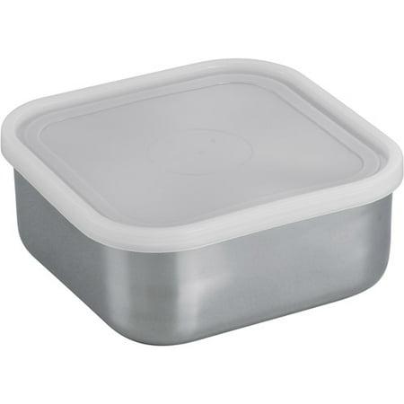 Tramontina 2-Quart Covered Square Container