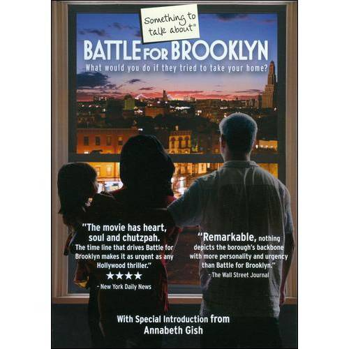 Battle For Brooklyn (Widescreen)