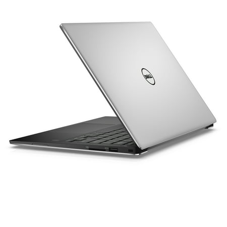Dell - XPS 13 13.3u0022 QHD - Intel Core i7 - 16GB Memory - 512GB SSD - Intel HD Graphics