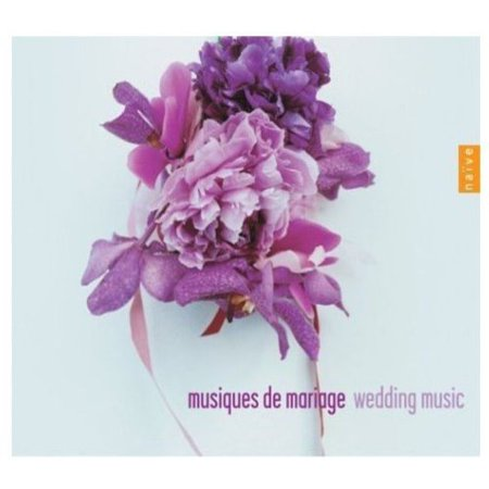 Wedding Music - Musiques De Mariage (Wedding Music) [CD]