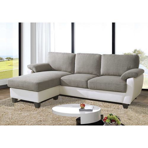 Brady Furniture Industries Sophia Sectional