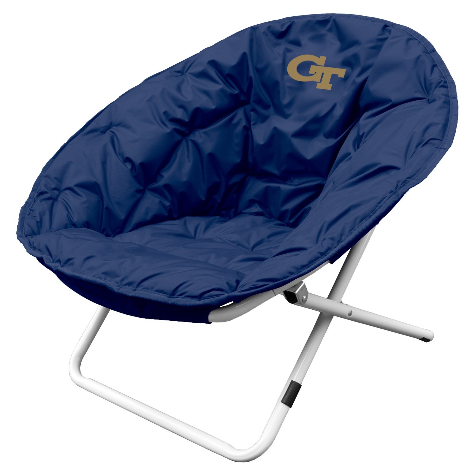 Logo Chairs Collegiate Sphere Chair - Georgia Tech