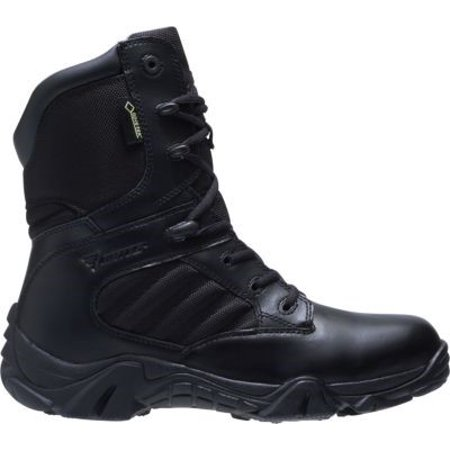 Bates GX-8 Side Zip Boot with