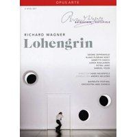 Lohengrin (DVD)