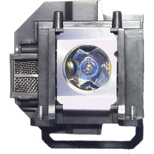V7 ELPLP53, V13H010L53 High Quality Original Bulb Inside Replacement Lamp with Housing for EPSON Projectors EPSON EB-1830, EB-19