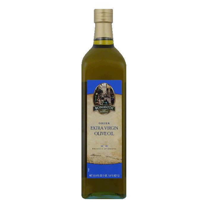 Bonavita Olive Oil, Extra Virgin, Greek