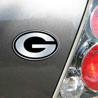 Green Bay Packers Auto Emblem - No Size
