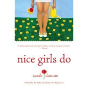 Nice Girls Do - eBook