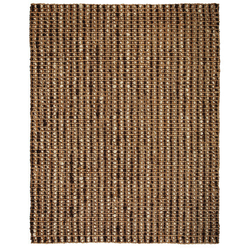 Anji Mountain Jute Chesterfield Jute Rug - (4 Feet x 6 Feet)