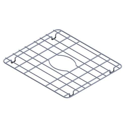 Just Manufacturing 13'' x 15'' Bottom Sink Grid