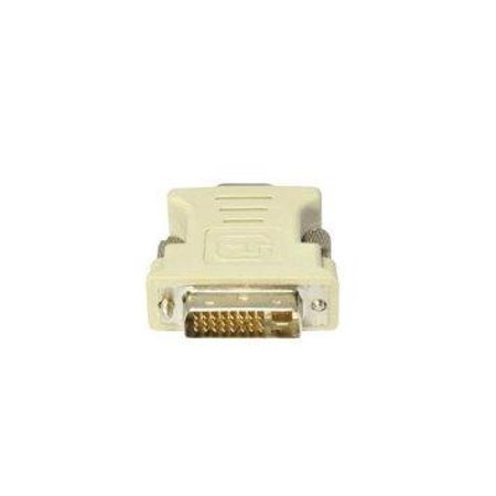 Add On Computer Peripherals  L Addon 5 Pack Of Dvi I  29 Pin  Male To Vga Female White Adapter