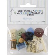 Button Theme Pack-Sewing