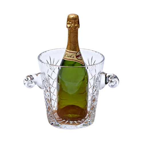 Creative Gifts International Medallion Ice Bucket by Creative Gifts International