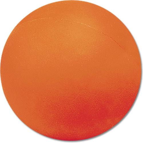 Orange No-Bounce Hotball