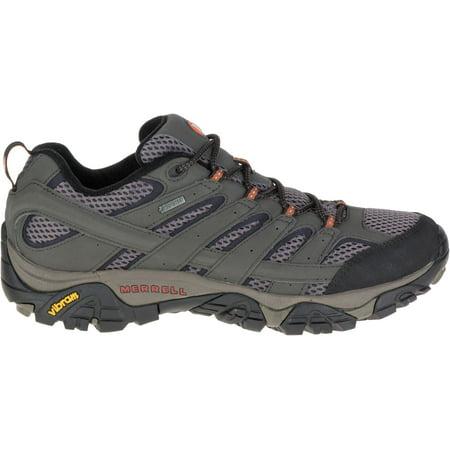 Men's Merrell Moab 2 GORE-TEX Hiking Shoe (Merrell Moab Gore Tex Waterproof Walking Shoes)