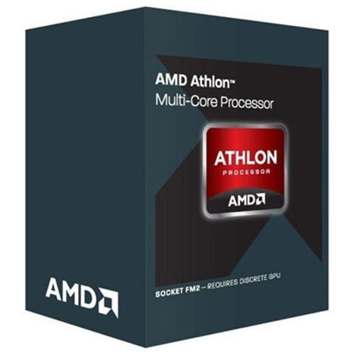 New AMD Athlon X4 860K Black Edition 4000MHZ 4MB 95W FM2+ Processor