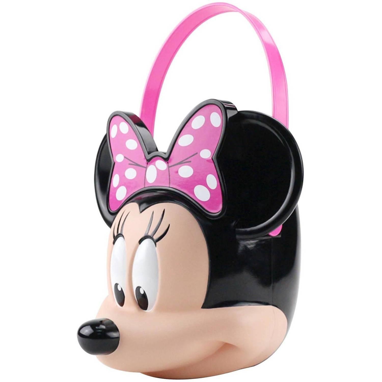 disney minnie mouse halloween candy pail walmartcom