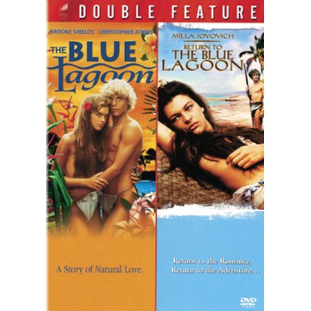 The Blue Lagoon Collection (DVD) - The Return Of Halloweentown