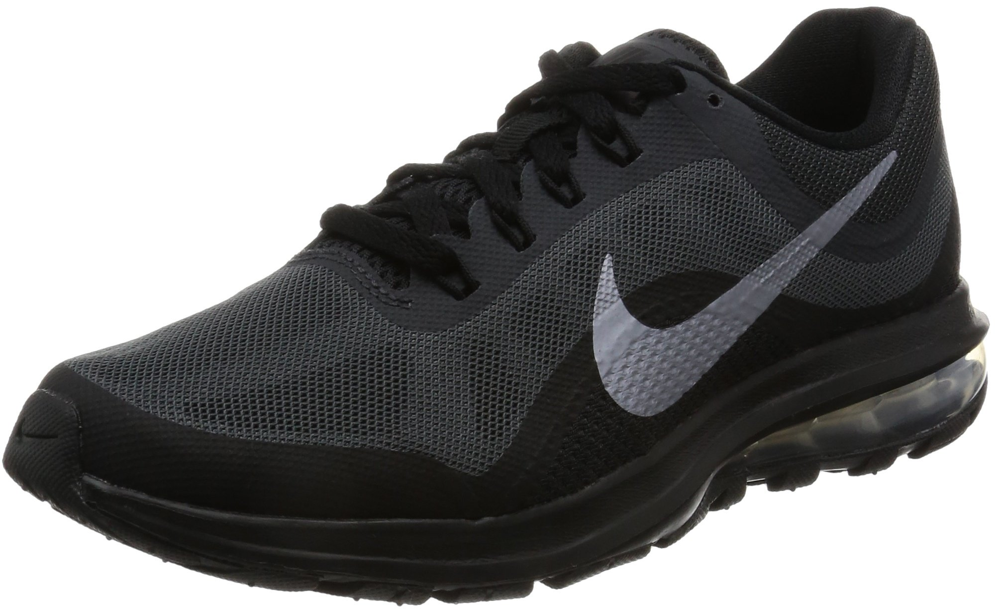 Nike Nike Women Air Max Dynasty 2 Running Shoe Anthracite Black, US Women's from Walmart | People