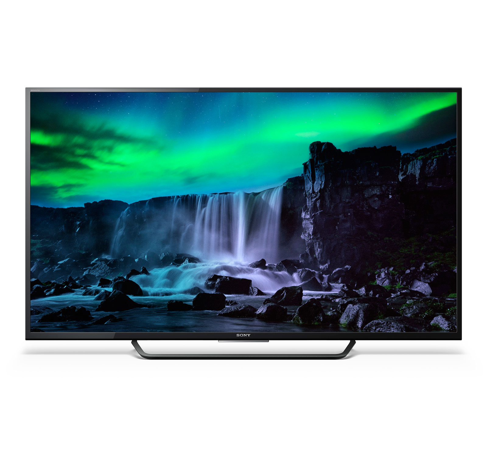 Sony XBR55X810C 55-inch 4K UHD LED Smart TV