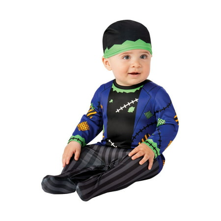 Babies Halloween Costumes Target (Halloween Baby Frankie Infant/Toddler)