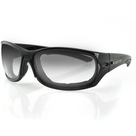 Rukus Riding Sunglass, Black, Anti-Fog Photochromic (Amazon Com Reading Glasses)