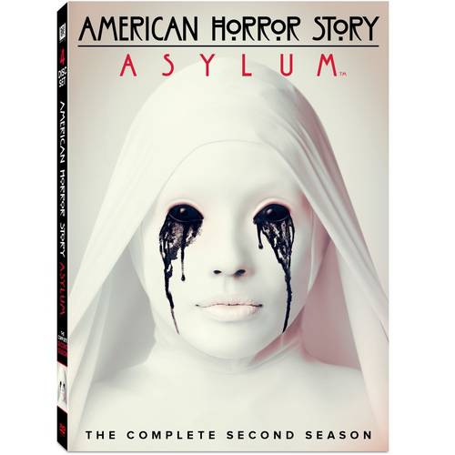 American Horror Story: Asylum - The Complete Second Season (Widescreen)