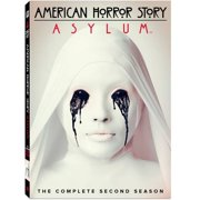 American Horror Story: Asylum The Complete Second Season (Widescreen) by NEWS CORPORATION