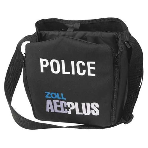 ZOLL 8000-0806-01 AED Soft Case, Police