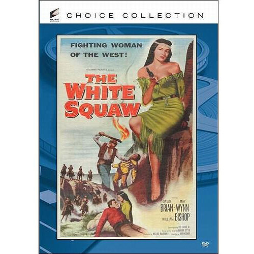 The White Squaw (Widescreen)