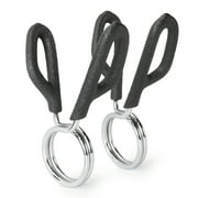 Standard Bar Spring Clip Collar: RBC-2