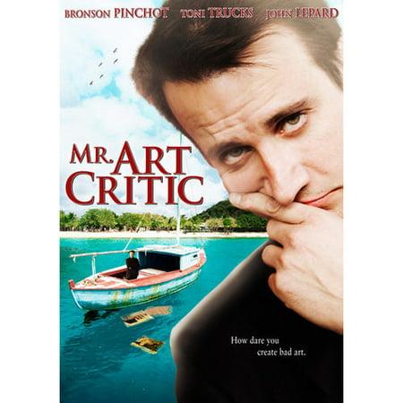 Mr. Art Critic (Widescreen)