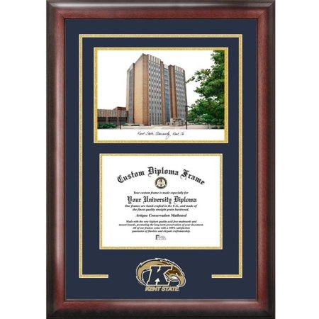 Kent State University 7 X 9 Spirit Graduate Frame Diploma Frame